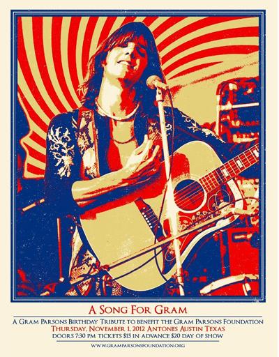 Gram Parsons Lyrics And Chords