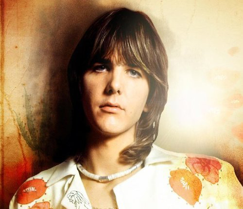 Gram Parsons Lyrics and Chords